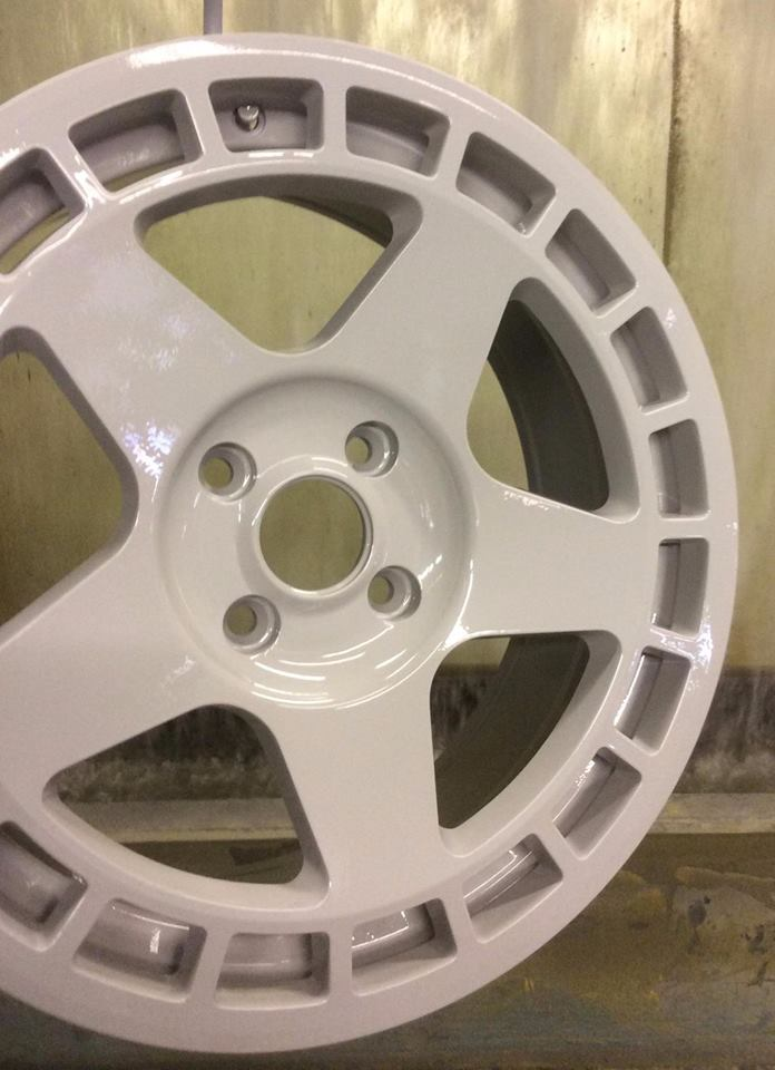 Alloys With Primer